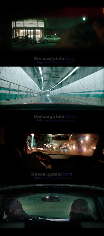 Wheelman (2017) HD 1080p Latino