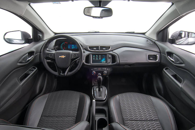 Novo Polo x GM Onix - comparativo de preço