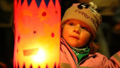 St. Martins Day Lantern Festival