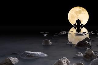 Луна и Венера в женском гороскопе