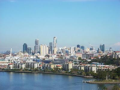 Brisbane - Queensland