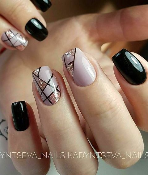 Top 30 Trending Nail Design Ideas