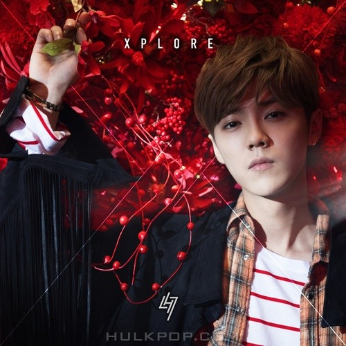 Luhan – Xplore – Single (FLAC + ITUNES PLUS AAC M4A)