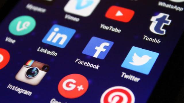 كيفة الربح من مواقع التواصل الاجتماعي