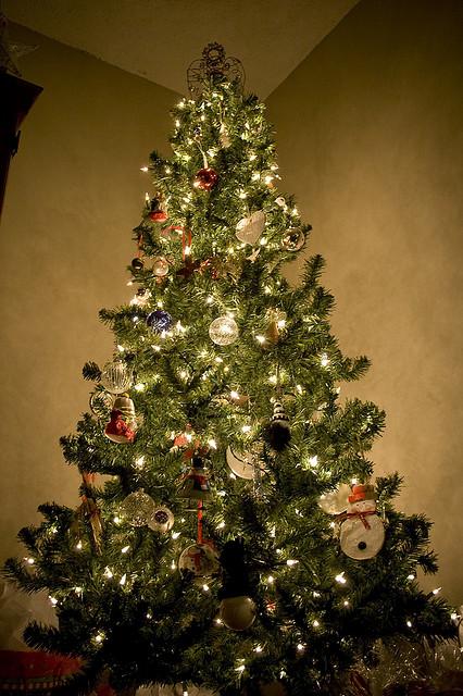 L 39 albero di natale scopriamolo insieme for Obi albero di natale
