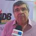 Paulino diz que Azevêdo pode não ser candidato, sabe do substituto, mas não revela agora