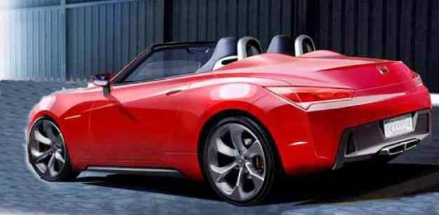 2017 Honda S3000 Specs, Redesign, Release Date and Price