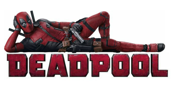 Deadpool (2016)  | Famous Celebrity Bible