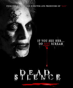 Poster Of Dead Silence (2007) Full Movie Hindi Dubbed Free Download Watch Online At worldfree4u.com
