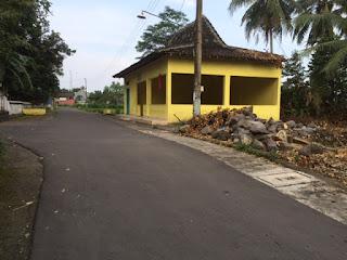 Tanah Dijual Utara Gito Gati Dekat Jalan Palagan Yogyakarta 2