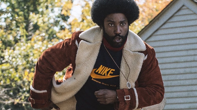 John David Washington Adam Driver Spike Lee | BlacKkKlansman
