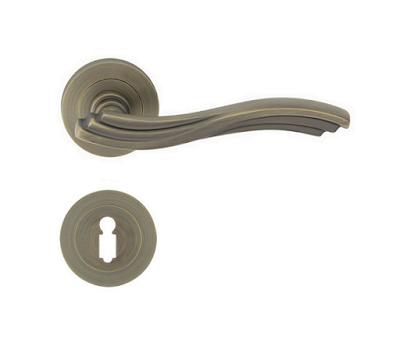sild usa PVC nichel Verofer Solodoor