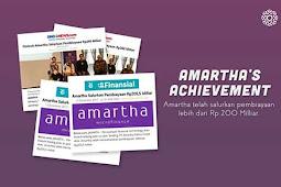 Cara Terbaru Tarik Dana Investasi di Amartha