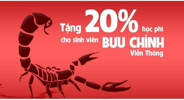 quảng cáo theo cung bọ cạp
