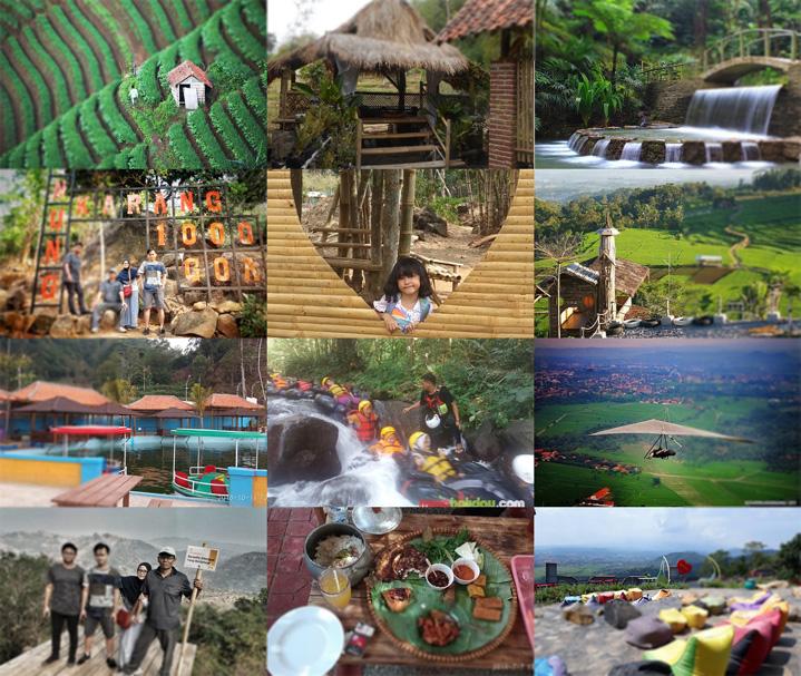 ambar 17 tempat wisata paling hits di majalengka
