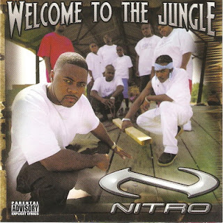 Nitro – Welcome To The Jungle (2002) [CD] [FLAC]