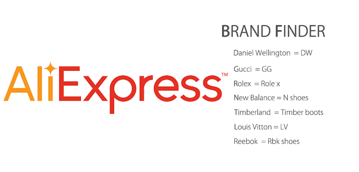 5ed7337af36 ▷ How To Find Brands On Aliexpress In 2019    UPDATED List of +250 ...