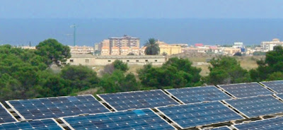 Q1 Solarkraft Spanien Teneriffa Private Placement Privatplatzierung Solarfonds 2012