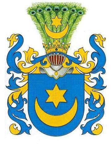 heraldyka, Lel i Polel, Lela, Mickiewicz, Soplica, Soplicowo