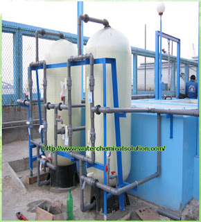 Project WTP - VIT Nestle Lampung