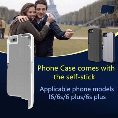 iPhone Selfie Stick Cover