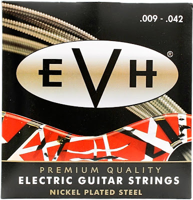 Music Television presents Eddie Van Halen's Smithsonian Talk