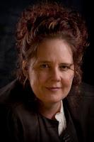 Claire Corbett author pic