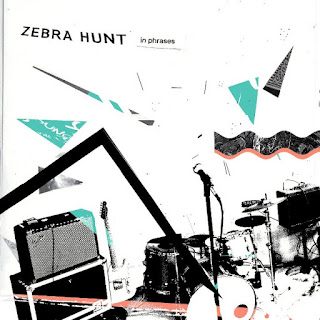 ZEBRA HUNT - In phrases 1