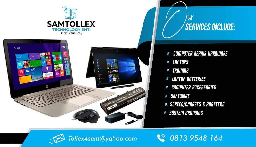 Samtollex Technology Enterprises
