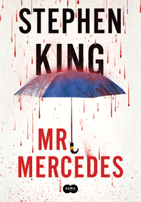 Mr. Mercedes, de Stephen King - Livro 1 da trilogia Bill Hodges