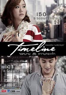 SINOPSIS Tentang Timeline (Film Thailand 2014)