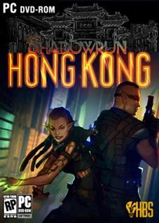Shadowrun: Hong Kong - PC (Download Completo em Torrent)