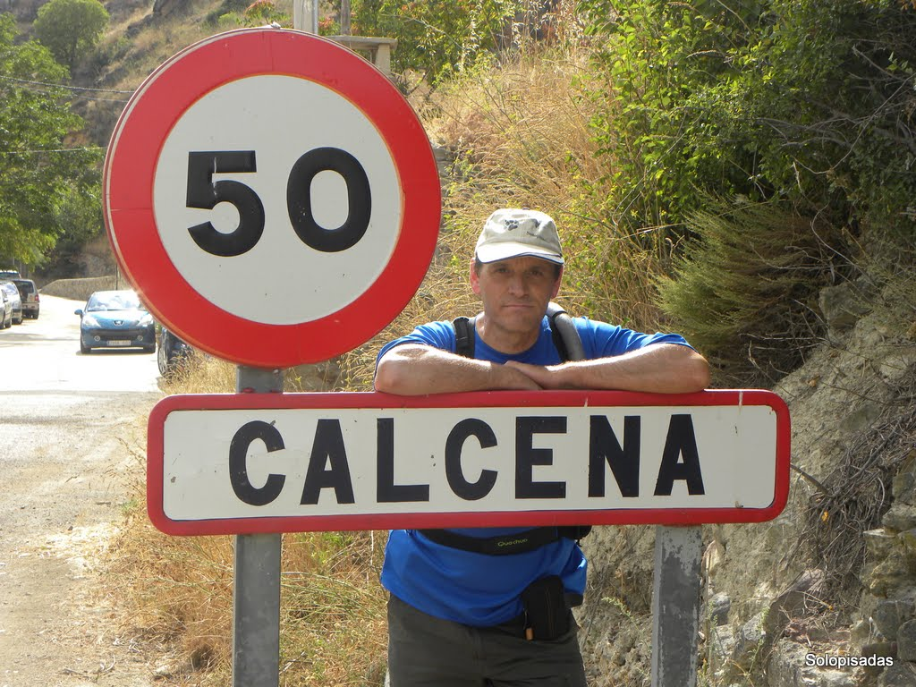 ULTRATRAIL - X CALCENADA - Vuelta al Moncayo