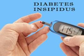 Diabetes Insipidus Facts