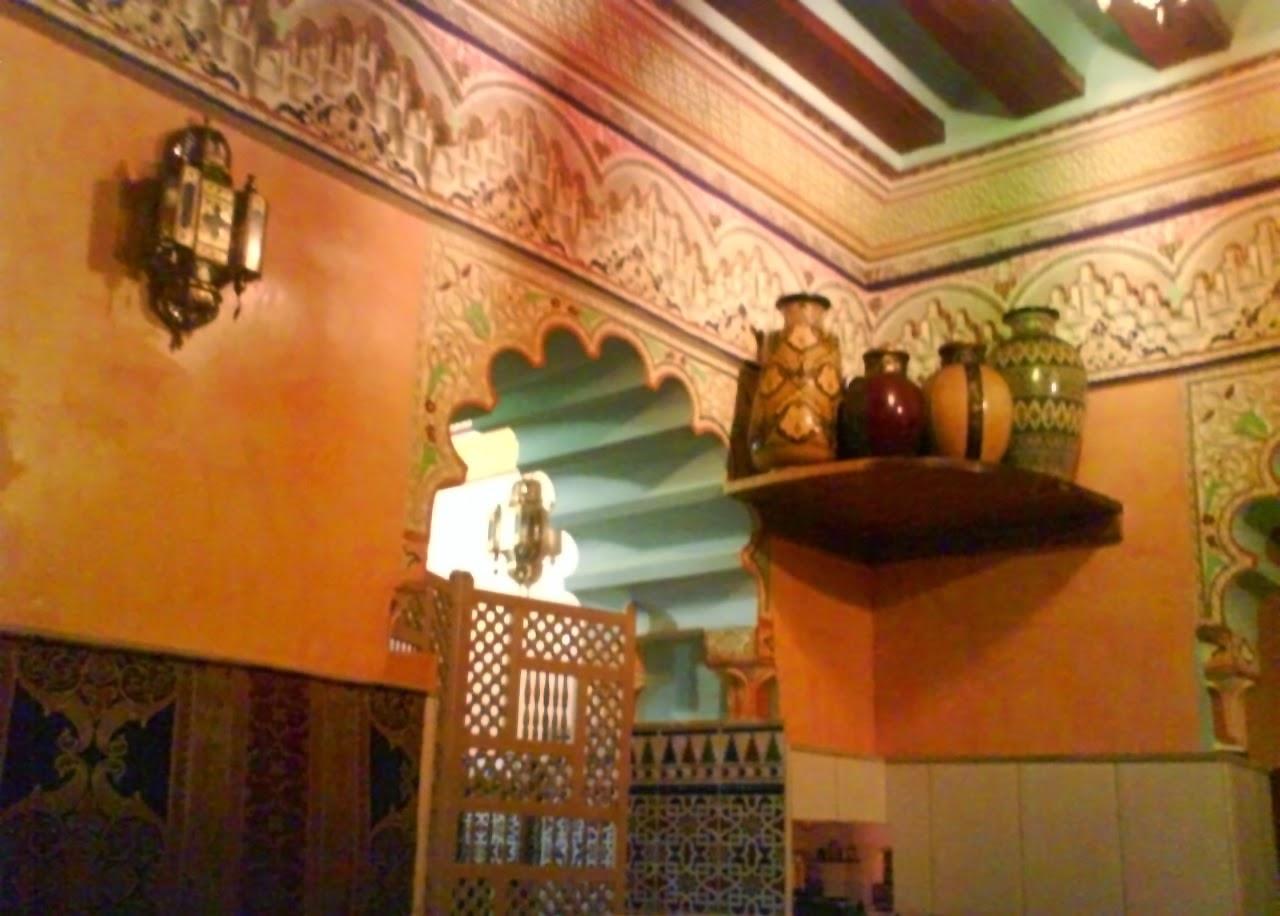 restaurante Albahia