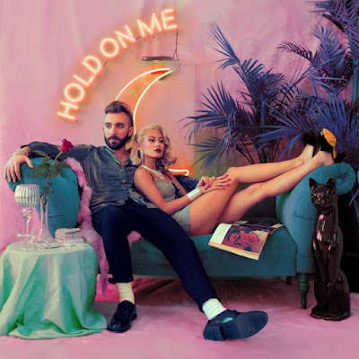"Coleman Hell Unveils New Single ""Hold On Me"""