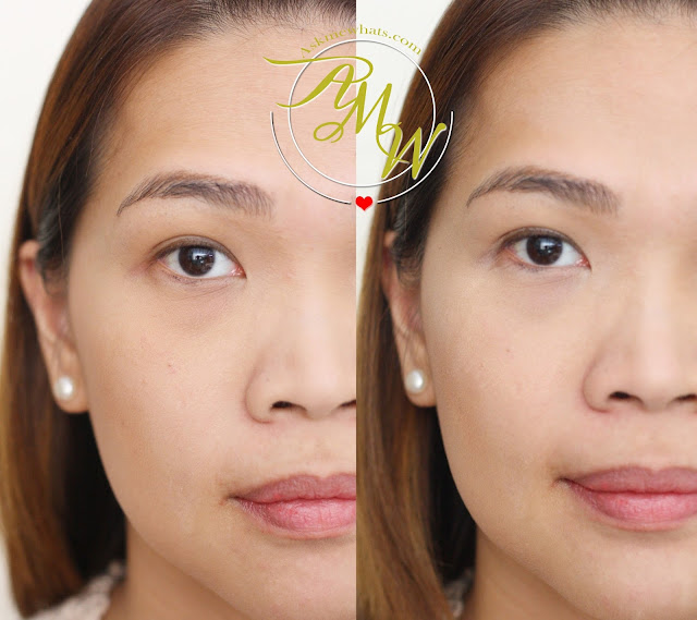 a photo of AskMewhats wearing Yves Rocher Radiant Youth Corrector Pen in Beige