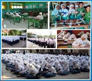 Pedoman Penerimaan Peserta Didik Baru Pada Madrasah Tahun Pelajaran 2017/2018