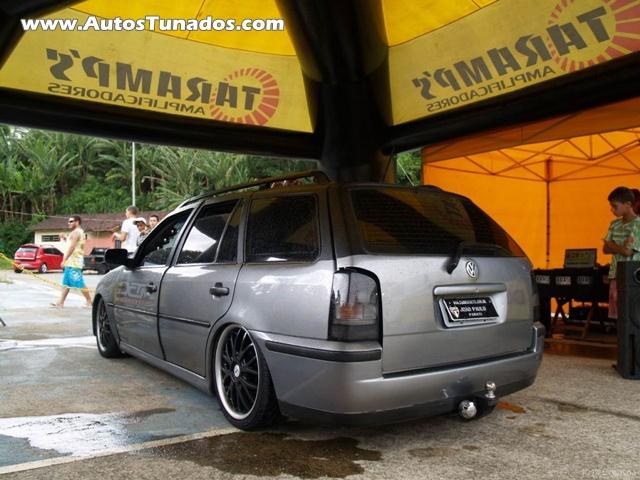Parati g3 tunada e rebaixada carros online for Parati on line