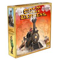 Colt express café FLIP le 8uit