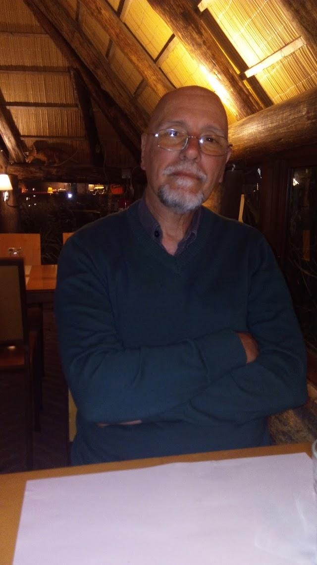 CICLO DE ENTREVISTAS: Osvaldo Spoltore, por Rollando Revagliatti