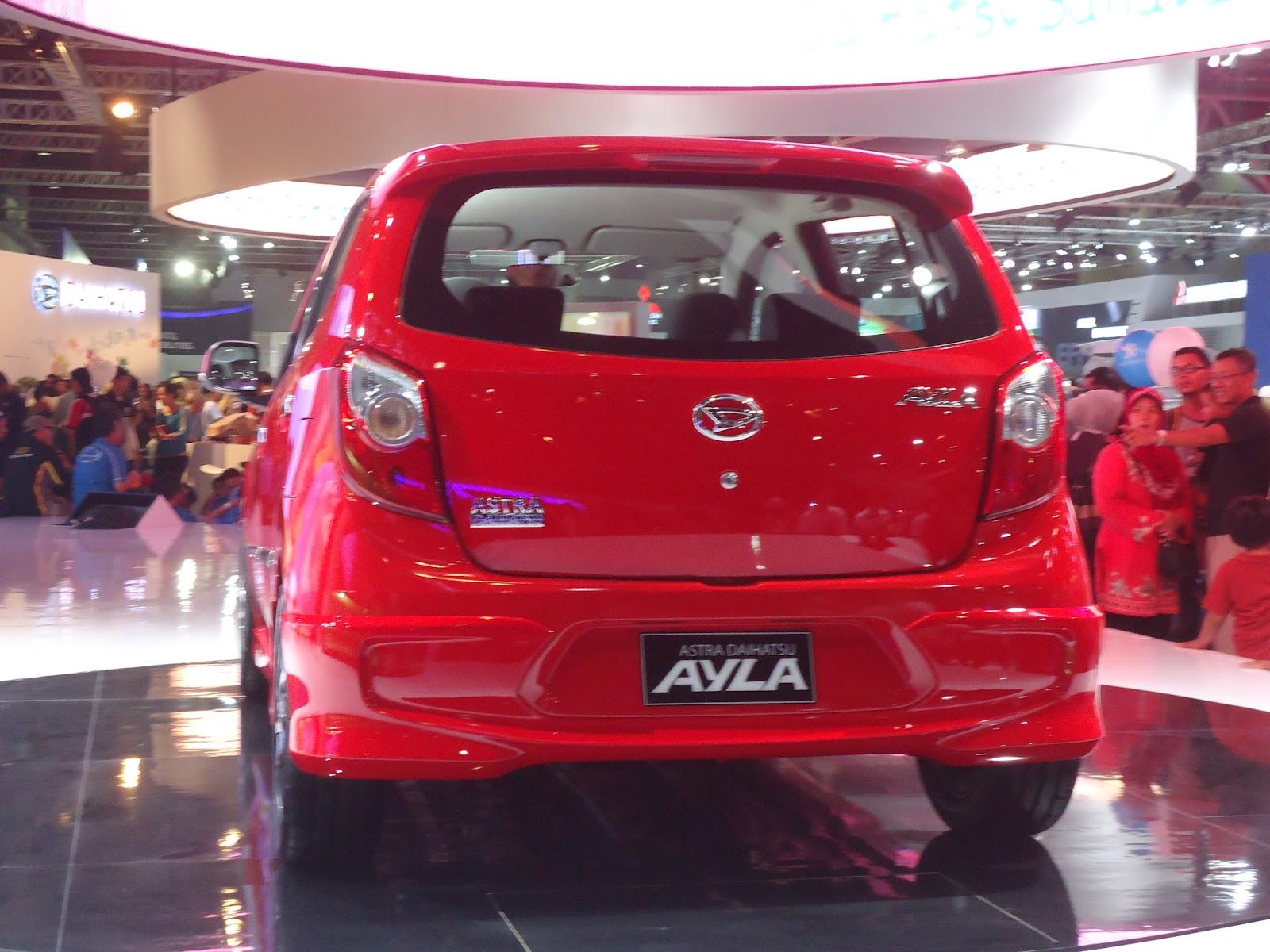 New Agya G Vs Trd Velg Grand Veloz Herwono Banyu Alas Mobil Murah Toyota Dan Daihatsu