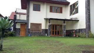 Villa Gracio Villa Istana Bunga 5 Kamar