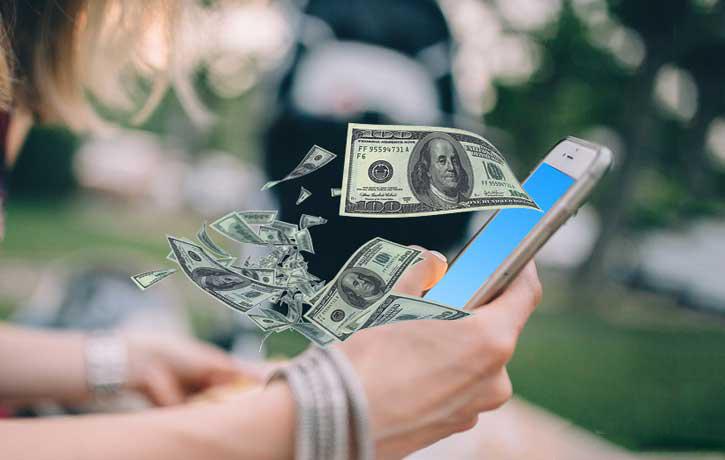 Top 7 App xem video kiếm tiền online trên điện thoại tốt nhất