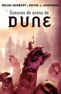 Descarga de Gusanos de Arena de Dune