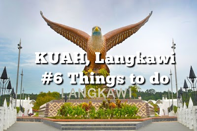 Kuah: 6 Things to Do