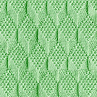 Knit Purl 53: Moss Diamond and Lozenge | Knitting Stitch Patterns.