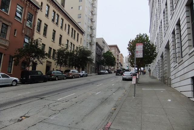 sf-view1 サンフランシスコの風景