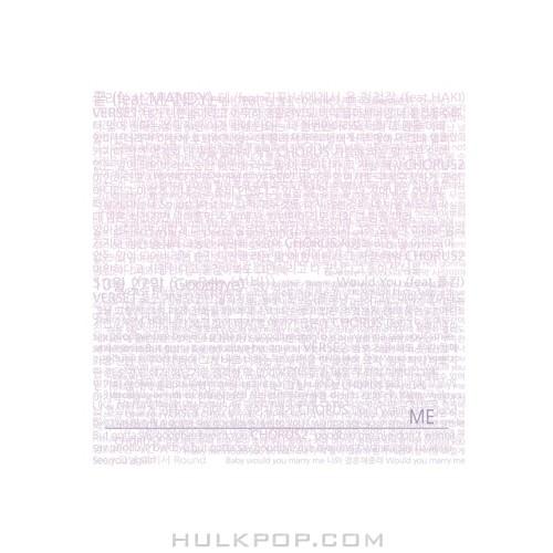 1sagain – 정규 4집 'ME' (FLAC)