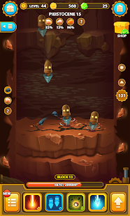 لعبة Deep Town Mining Factory مهكرة للأندرويد، لعبة Deep Town Mining Factory كاملة للأندرويد